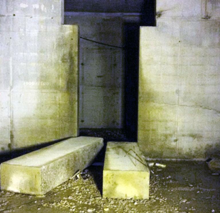 Резка проема в стене из бетона